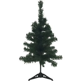 120 Units of Two Foot Xmas Tree - Christmas Ornament