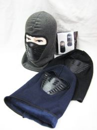 24 Units of Winter Warm Mens Ski Mask - Unisex Ski Masks
