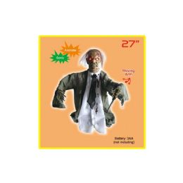 6 Units of Twenty Seven Inch Half Stand Ghost - Costumes & Accessories
