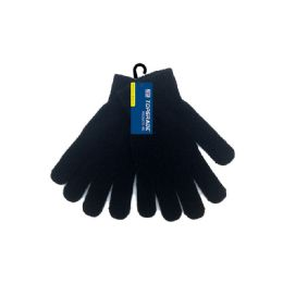 144 Units of Black Magic Gloves - Winter Gloves