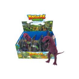 96 Units of Assorted Dinasaurs - Animals & Reptiles
