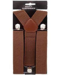 12 Units of SUSPENDER 612 ( WIDE 1.5 INCH ) - Suspenders