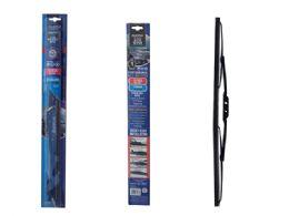 "72 Units of 18"" Universal Rubber Car Windshield Windscreen Wiper - Auto Accessories"