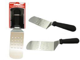72 Units of BBQ Jumbo Grilling Spatula - BBQ supplies