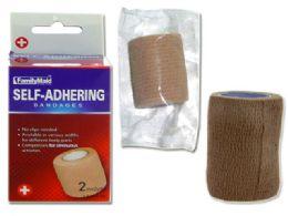 144 Units of Self-Adhering Bandage - Bandages and Support Wraps