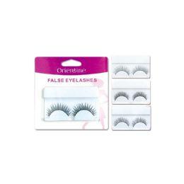 96 Units of False Eye Lash - Eye Shadow & Mascara