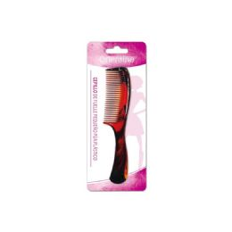 96 Units of Detangle Comb - Hair Brushes & Combs