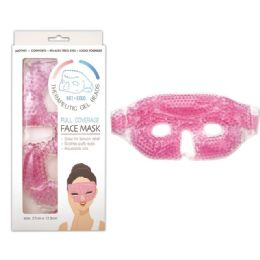 36 Units of Therapeutic Gel Beads Eye Mask Hot And Cold - Cosmetics