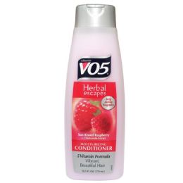 48 Units of Sun Raspberry Conditioner - Shampoo & Conditioner