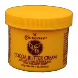48 Units of Cocoa Butter Cream - Skin Care
