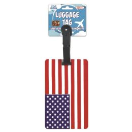 144 Units of Luggage Tag - Travel & Luggage Items