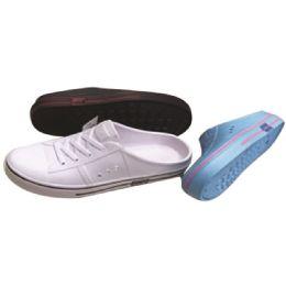 36 Units of Ladies Garden Shoes - Women's Sandals