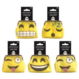 144 Units of Coin Purse Emoji - Wallets & Handbags