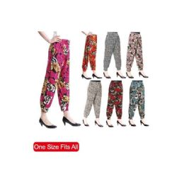 48 Units of Ladys One Size Pants - Womens Pants