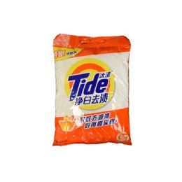 12 Units of Tide Powder - Laundry Detergent