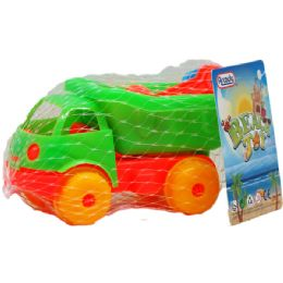 36 Units of Beach Toy Truck - Beach Toys