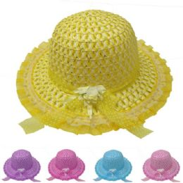 24 Units of Kid Summer Hat - Sun Hats