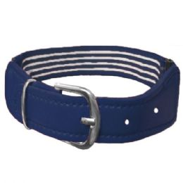 72 Units of Kids Belt Stretchable Navy - Kid Belts