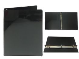 "24 Units of 1/2"" Black Binder View - Binders"