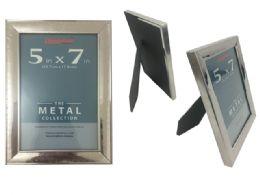 "48 Units of 5""x7"" Metal Photo Frame - Frame"