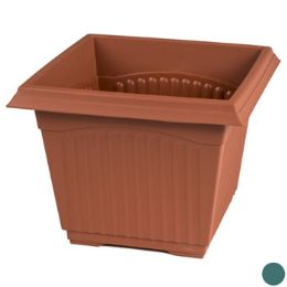 36 Units of Planter Square - Garden Planters and Pots