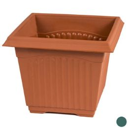 48 Units of Planter Square - Garden Planters and Pots