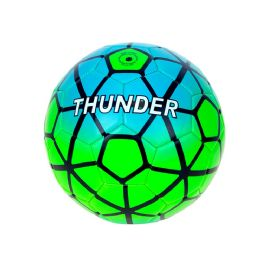 30 Units of Kids Soccer Balls Size 5 Thunder - Sports Toys