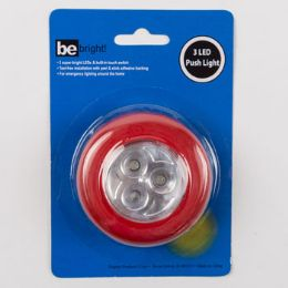 48 Units of Push Light Led - LED Party Supplies