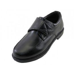 12 Units of Boy's Slip on Dress Shoes & School Shoe - Boys Shoes