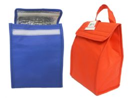 144 Units of Insulated Lunch Bag - Cooler & Lunch Bags
