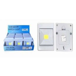 24 Units of Cob Switch Light - Electrical
