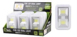 24 Units of Led Cordless Dual Light Switch - Night Lights