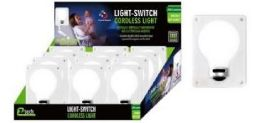 24 Units of LED Cordless Switch Light - Night Lights