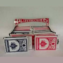 48 Units of Playing Cards - Playing Cards, Dice & Poker