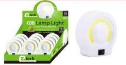 48 Units of LED COB Lamp Switch Light - Night Lights