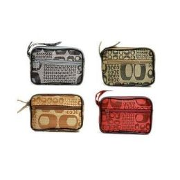 48 Units of Designers Coin Purse - Coin Holders & Banks