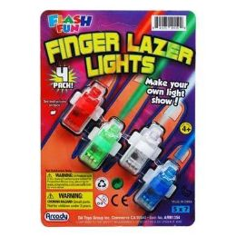 36 Units of FINGER LIGHTS - Party Favors