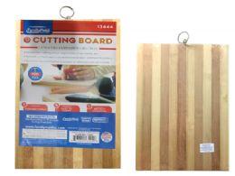 "24 Units of Bamboo Cutting Board 8.3"" X 11.8"" X 0.55 - Cutting Boards"