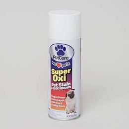 24 Units of Pet Stain And Odor Remover - Pet Grooming Supplies