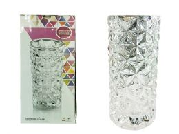 24 Units of Glass Flower Vase - Glassware