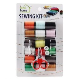 48 Units of Sewing Kit Set - Sewing Supplies