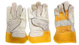 36 Units of Heavy Duty Man Made Leather Garden/ Work Glove - Working Gloves