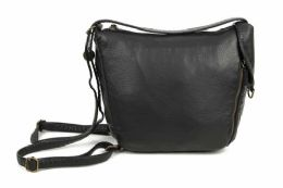 12 Units of The Joia Convertible Sack Crossbody - Black - Shoulder Bags & Messenger Bags