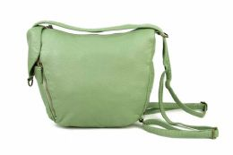 12 Units of The Joia Convertible Sack Crossbody - Seafoam Green - Shoulder Bags & Messenger Bags