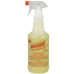 180 Units of Awesome 20 Oz All Purpose Cleaner Shipped By Pallet - Cleaning Products