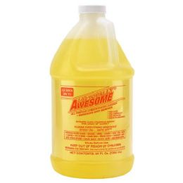 24 Units of Awesome 64 Oz All Purpose Cleaner Shipped By Pallet - Cleaning Products