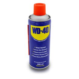 120 Units of WD-40 100mL Lubricant Spray Can - Cleaning Products