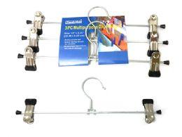 96 Units of Metal Clip Hangers - Hangers