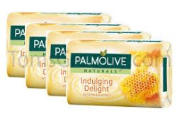 54 Units of Palmolive Milk And Honey Scent Bar Soap - Soap & Body Wash