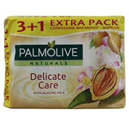 180 Units of Palmolive Almond Milk Orchid Scent Bar Soap - Soap & Body Wash